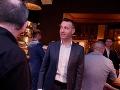 VOĽBY 2020 Tomáš Drucker verí v dobrý výsledok
