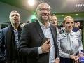 VOĽBY 2020 Sulík gratuluje Matovičovi, teší ho neúspech SNS