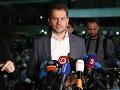 VOĽBY 2020 Matovič chce ústavnú väčšinu, zo spolupráce nevylučuje Kollára