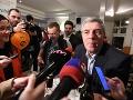 VOĽBY2020 Bugár na exit polly reagovať nechce, počká si na výsledky volieb