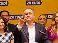 VOĽBY 2020 Andrej Kiska: Vyzerá, že po voľbách budeme spokojní s výsledkom