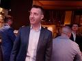 VOĽBY 2020 Tomáš Drucker: Želám si, aby výsledky boli lepšie, ako ukazuje exit poll
