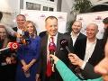 VOĽBY 2020 Boris Kollár: Akýkoľvek partner sa môže spoľahnúť na naše slovo