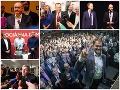 Potvrdené výsledky volieb 2020: Triumf OĽaNO a šok pre PS/Spolu! Fico uznal porážku
