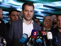 VOĽBY 2020 Zostavovanie novej vlády: Matovič potvrdil rokovanie s Kollárom, Smer je mimo hru