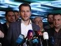 VOĽBY 2020 Americké a španielske médiá píšu o víťazstve OĽaNO i o výsledkoch ĽSNS