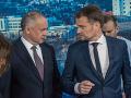 Víťazi volieb v Záhorskej