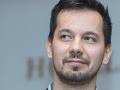 Šeliga môže byť kandidátom strany Za ľudí na post podpredsedu parlamentu