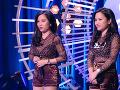 Milé dvojčatá pôvodom z Vietnamu predviedli ukážkové karaoke.