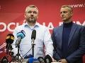 Pellegriniho vláda sa po parlamentných voľbách opäť stretne: Pri moci bude až do vymenovania novej