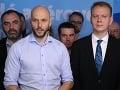 VOĽBY 2020 Bratislavské Staré Mesto je jediné, kde vyhrala koalícia PS-Spolu