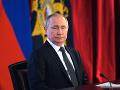 Putin o nových zbraniach: Vyvinuli sme ich kvôli strategickej stabilite, nie vojne