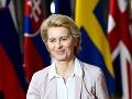 Činnosť von der Leyenovej je pre krajiny V4 pozitívna, tvrdí maďarský analytik