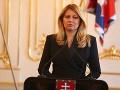 Prezidentka Čaputová neratifikuje Istanbulský dohovor, o 13. dôchodku rozhodne budúci týždeň