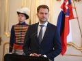 VOĽBY 2020 Ústavná väčšina je dôležitá pre zavedenie previerok sudcov, povedal Matovič