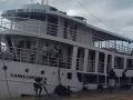 Amazonská rieka si vybrala svoju daň: Pri potopení lode zahynulo najmenej 13 ľudí