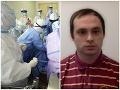 Šokujúce spoveď Brita z Číny: Koronavírus mal už v novembri! Nemocnice sa pokúsili zakrývať krízu