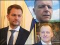 Prvá strana pod paľbou! Kollárove plány s ministerstvom majú trhlinu, ostrá kritika aktivistov