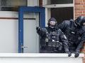 Veľké razie v Nemecku: Podozriví mali do krajiny nelegálne pašovať Vietnamcov
