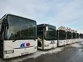 Prímestská doprava bude v Trenčianskom kraji premávať v prázdninovom režime