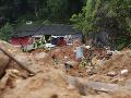 Búrka v Brazílii napáchala veľké škody: Pri záplavách zahynulo najmenej 16 ľudí