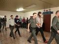 PRÁVE TERAZ Za tragédiu v Prešove obvinili aj troch živnostníkov: FOTO Nečakané rozhodnutie súdu!