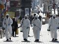 ONLINE Koronavírus v Európe: Počet nakazených je v Česku už 12! U nás zatvárajú ďalšiu školu