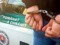 Bratislavčan šíril detskú pornografiu: Za nechutný čin mu hrozí osem rokov väzenia