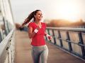 Experti prezradili, ktorá aktivita je najlepšia, keď chcete schudnúť a spáliť viac kalórií