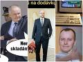FOTO Najnovšie vtipy o vznikajúcej koalícii: Na pretrase všetci štyria a Sulíkov fejkový Matovič
