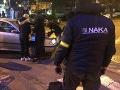 Dcérenka bývalého prokurátora v rukách NAKA: FOTO Kokaínové tajomstvo za 20-tisíc vozila v aute!