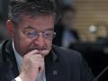 Lajčák sa zúčastnil na mimoriadnom zasadnutí Rady pre zahraničné vecí EÚ