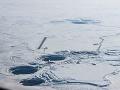 Vedci vyvŕtali do podzemného jazera v Antarktíde dieru: Ohromujúci objav hlboko pod povrchom