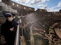 Talianska vláda uzatvorila sever krajiny: V karanténe je 15 miliónov ľudí, do oblastí platí zákaz cestovania