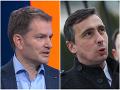 Matovič naďalej mlčí o budúcich ministroch: Podpásovka od kolegu a záujem OĽaNO o ďalší rezort