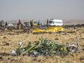 Prvé výročie hroznej tragédie: Pozostalí sa modlili za 157 obetí pádu lietadla