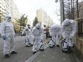 Vládny dokument odhalil nové informácie o koronavíruse: Tajili mesiace prvý prípad?