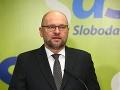 KORONAVÍRUS Treba predísť bankrotom, ale aj reorganizovať krízový štáb, tvrdí Sulík