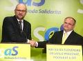 Bývalý člen PS/SPOLU Mihál sa vracia do strany SaS: VIDEO Kašlime na posty! Máme veľkú šancu