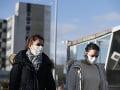 Nebezpečný koronavírus poľuje aj po Európe: Počet obetí stúpa, nákaze sa nevyhol ani minister