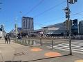 Bratislavu zmenil koronavírus na mesto duchov: FOTO vyľudnených ulíc, v MHD miesta ako na Vianoce