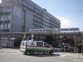 Tlačová konferencia v Košiciach v súvislosti s koronavírusom