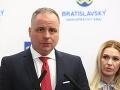 Šéf bratislavskej župy Droba, ktorý ako prvý spustil boj s koronavírusom: Zlyháva diagnostika!