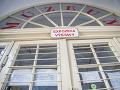 znam o dočasnom zatvorení Ponitrianskeho múzea v Nitre