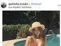 Gabriella Brooks