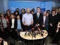 MIMORIADNA SPRÁVA Koalícia PS/SPOLU podáva ústavnú sťažnosť na voľby