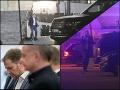 ONLINE Zostavovanie vlády sa zamotáva: FOTO Matovič stále mlčí! Lídri rokovali až do večera