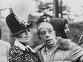 Otcom Lizy MInnelli bol režisér Vincente Minnelli.
