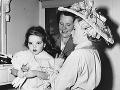 Liza Minnelli sa vďaka mame, herečke Judy Garland, dostala k filmu už ako dieťa.