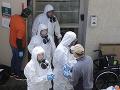 KORONAVÍRUS Aktuálny zoznam infikovaných na Slovensku